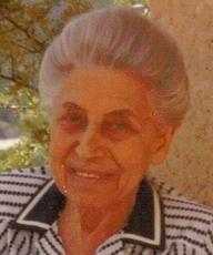 Rose Marguerite Paule Marie BERNARD
