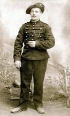 Antoine Irénée Terrier