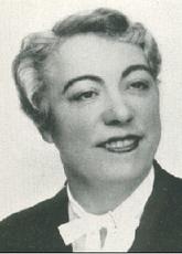GALICIER Emilienne Berthe