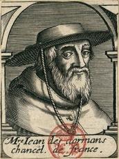 Jean de DORMANS