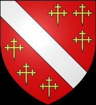 Hugues II de TYREL de POIX