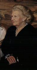 x María de la O Bordiu y Bascarán