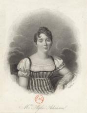 ADANSON Aglaé Catherine