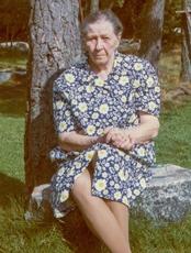 Alfa Kristina Danielsson