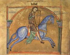 Ferdinand II de LEON