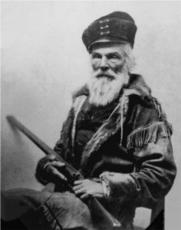 Joseph Rutherford Walker