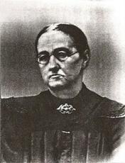 Mary Mahulda Baker