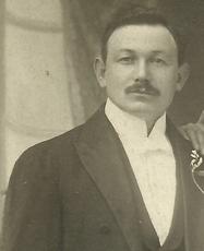 Abdon Albert Crépin Tassou