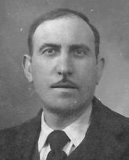 Alphonse, Joseph, Eugène Barros