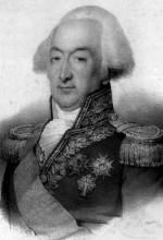 François Etienne de ROSILY-MÉROS