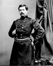 McClellan George Brinton