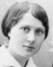 Anna Hildora Johannesen