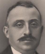 Francois Jean DELBOS