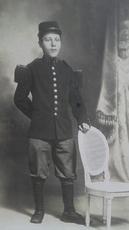 Joseph, Marius GUILLAUME