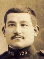 Léon Paul Alexandre AVRIL
