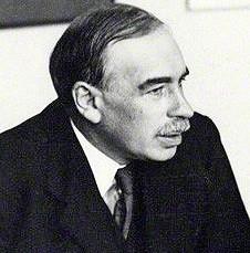 Keynes John Maynard