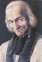 Vianney Jean Marie