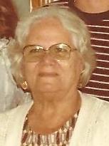 Eva Margarita Suarez