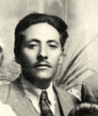 Efrain Eduardo GUEVARA GUEVARA