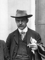WALTZ Jean Jacques Léon