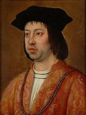 Ferdinand II d' ARAGON