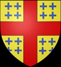 Louis III de BLINGEL