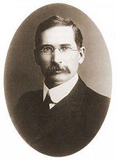 Hertzog James Barry Munnik