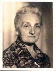 LEROUGE Marguerite Sabine