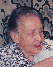 JOURNÉ Françoise (Marie Elisabeth)