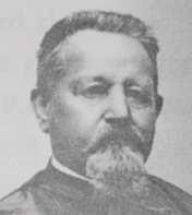 Antonius Ludovicus Van Dijck