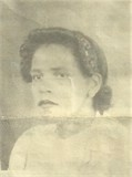 Eggleston Essie Jane
