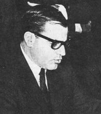 BORDABERRY Juan María