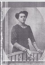 Marie Louise Berthe CROCHET