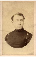 Georges Emile François Charles AUBRY