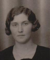 Catharina Margaretha Klaassen