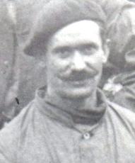 Joseph CASTILLO
