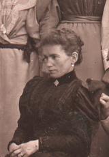 GASSIER Marie Gabrielle Amélie