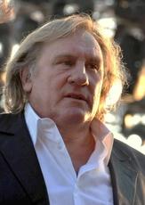 Depardieu Gérard