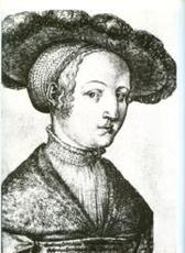 Sabine von Bayern