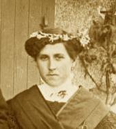 Marie Louise CORBINEAU