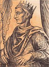 GUILLAUME I (hauteville) dit LE MAUVAIS, roi de Sicile 1154-1166 ...