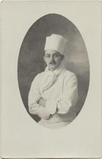 Maurice Emile Albert LESAUVAGE
