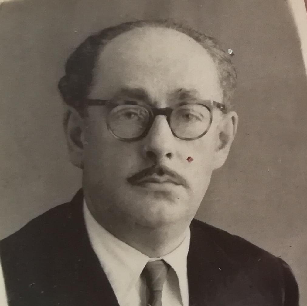 Auguste Jean Marcel PERROUX