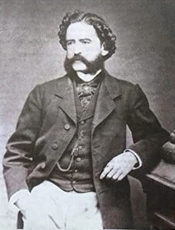 O'Higgins Puga Pedro Demetrio