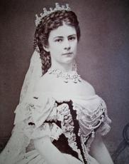 Elisabeth Amelie Eugénie Sisi (Sissi) von Wittelsbach