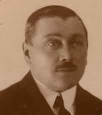 Louis MONTAGNE