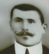 Louis Désiré Marie MOREAU