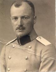 Carl Gustav von Gustedt