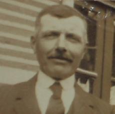 Fernand Gaston Louis LELEU