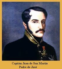 Juan de San Martín Gómez